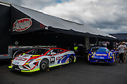 August 22-24, 2014: Virginia International Raceway. #38 Cody Ware, Rick Ware Racing, Lamborghini of Long Island