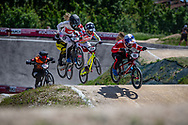 2021 UCI BMXSX World Cup<br /> Round 2 at Verona (Italy)<br /> Qualification<br /> ^we#85 HATAKEYAMA, Sae (JPN, WE) Team_JPN, UCI Centre, Redbull<br /> ^we#200 HOWELL, Shanayah (ARU, WE) <br /> ^we#155 MECHIELSEN, Drew (CAN, WE) Team_CAN