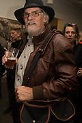 PETE DAVIS, Opening of the Martin Parr Foundation party,  Martin Parr Foundation, 316 Paintworks, Bristol, BS4 3 EH  20 October 2017