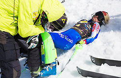 PLUT Eli of Slovenia during Women's Super Combined Slovenian National Championship 2014, on April 1, 2014 in Krvavec, Slovenia. Photo by Vid Ponikvar / Sportida