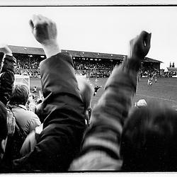 Falkirk 1 v 1 Motherwell, 28th January 1988.