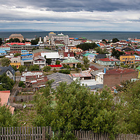 Punta Arenas, the capital of the Magallanes region is also known as the southernmost city on Earth.