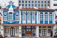 Singapour, Colonial District // Singapore, Colonial District