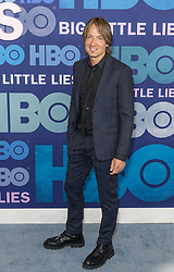 May 29, 2019 - New York, New York, United States - Keith Urban attends HBO Big Little Lies Season 2 Premiere at Jazz at Lincoln Center  (Credit Image: © Photographer Lev Radin/Pacific Press via ZUMA Wire)