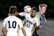 FIU Men's Soccer vs Old Dominion (Oct 17 2015)