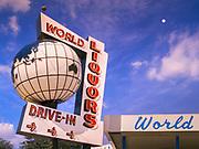 World Liquors