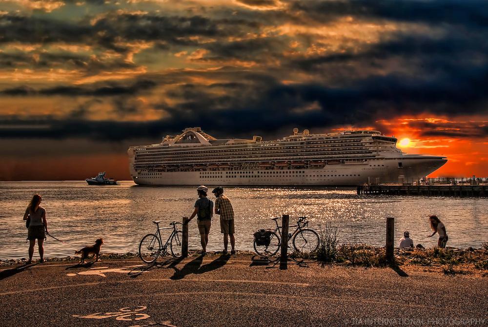 "AUGUST 24th:  ""Voyage Voyage"""
