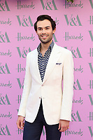 Mark-Francis Vandelli, V&A Summer Party 2018, Victoria and Albert Museum, London, UK, 20 June 2018, Photo by Richard Goldschmidt