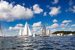 , Kieler Woche 22. - 30.06.2019, Welcome Race ORC 2 - unsortiert