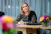 Koningin Maxima bezoekt regio Rotterdam-Rijnmond - arbeidsmarkt