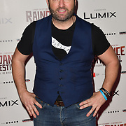 Brad Moore attends the Raindance Opening Gala 2018 held at Vue West End, Leicester Square on September 26, 2018 in London, England.