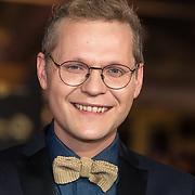 NLD/Amsterdam/20171012 - Televizier-Ring Gala 2017, Luuk Ikink