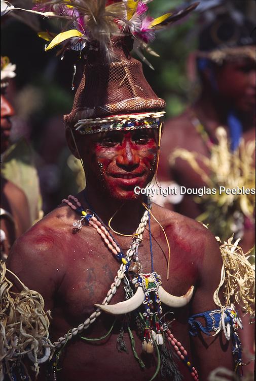 Papua New Guinea, Ali Island<br />