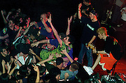 Mad Capsule Markets .. Japanese Punk Trash live