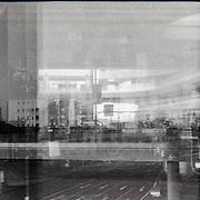 2016 August - Kodak TriX 400