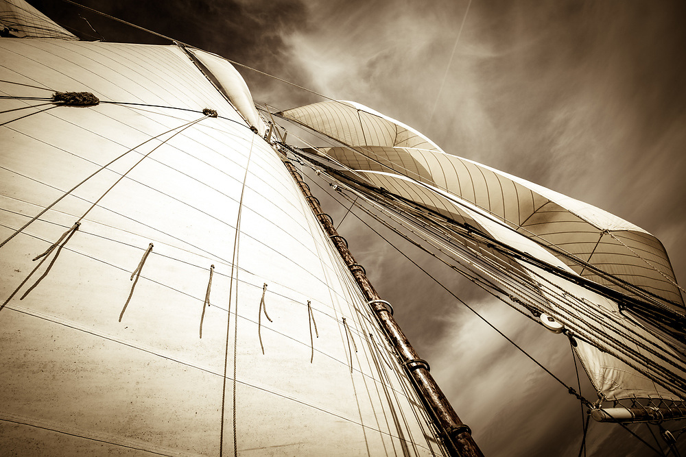 Sails, Sky
