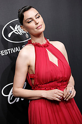 72th Film Festival of Cannes - Photocall of Chopard Trophy held at Agora in Cannes. 21 May 2019 Pictured: Catrinel Menghia. 72th Film Festival of Cannes - Photocall of Chopard Trophy held at Agora in Cannes. Pictures: Laurent Guerin / EliotPress Set ID: 601011. Photo credit: Eliot Press / ELIOTPRESS / MEGA TheMegaAgency.com +1 888 505 6342