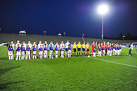 Equipe de France - 09.04.2015 - France / Canada - Match Amical <br /> Photo : Anthony Dibon / Icon Sport