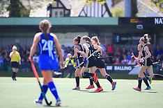 U16 Girls Wales v Scotland Game 2