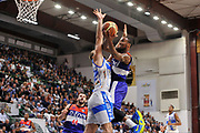 DESCRIZIONE : Campionato 2014/15 Dinamo Banco di Sardegna Sassari - Enel Brindisi<br /> GIOCATORE : Marcus Denmon<br /> CATEGORIA : Tiro Penetrazione<br /> SQUADRA : Enel Brindisi<br /> EVENTO : LegaBasket Serie A Beko 2014/2015<br /> GARA : Dinamo Banco di Sardegna Sassari - Enel Brindisi<br /> DATA : 27/10/2014<br /> SPORT : Pallacanestro <br /> AUTORE : Agenzia Ciamillo-Castoria / Luigi Canu<br /> Galleria : LegaBasket Serie A Beko 2014/2015<br /> Fotonotizia : Campionato 2014/15 Dinamo Banco di Sardegna Sassari - Enel Brindisi<br /> Predefinita :