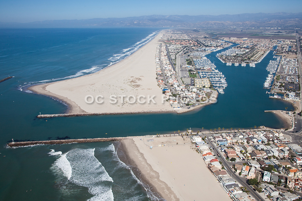 Channel Islands Beach and Harbor