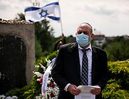 79. rocznica mordu w Jedwabnem w cieniu pandemii koronawirusa