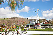 Strawberry Farms Golf Club, Irvine California