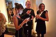 EGLE SLEDZINTE, Harper's Bazaar Women Of the Year Awards 2011. Claridges. Brook St. London. 8 November 2011. <br /> <br />  , -DO NOT ARCHIVE-© Copyright Photograph by Dafydd Jones. 248 Clapham Rd. London SW9 0PZ. Tel 0207 820 0771. www.dafjones.com.