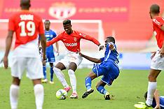 Monaco vs Strasbourg - 16 Sept 2017