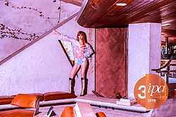 LUCIE WINNER 2019 Fashion Advertising • Photographer Amyn Nasser • The Disrupters!  You Are So Cool!  <br /> Cover and Fashion Editorial. Fashion Erotica Edgy. A melange of 3 stories shot at the famous James Goldstein House in Los Angeles California. 48 Editorial pages and the Cover including a profile on James Goldstein.<br /> <br /> Photo Copyright Amyn Nasser - All Rights Reserved.