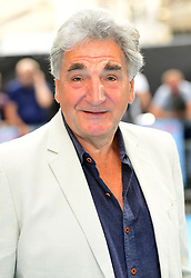 "Embargoed to 0001 Monday December 10 File photo dated 04/07/18 of Jim Carter, who says Downton Abbey offers the comfort of an ordered and class-bound society in an era of ""chaos""."