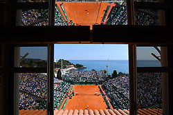 April 19, 2018 - Monte Carlo, FRANCE - Monte Carlo Country Club (Credit Image: © Panoramic via ZUMA Press)