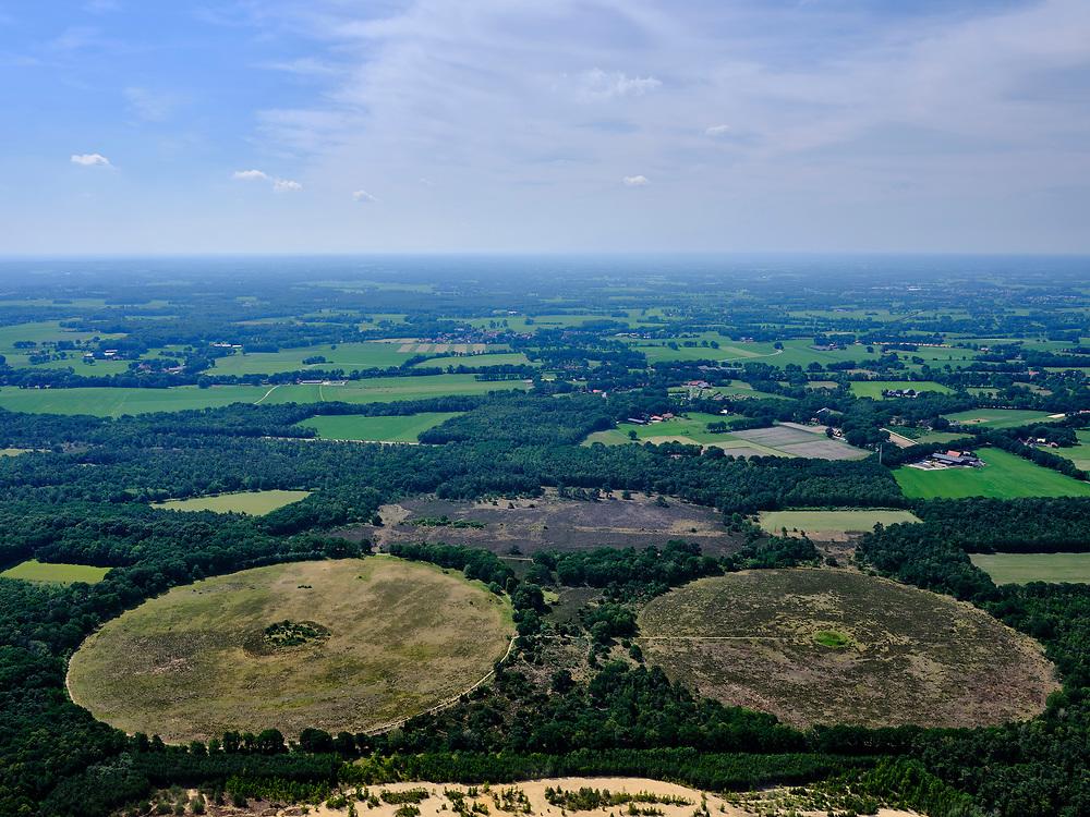 Nederland, Provincie, Gemeente; 21–06-2020; <br /> <br /> QQQ<br /> <br /> luchtfoto (toeslag op standard tarieven);<br /> aerial photo (additional fee required)<br /> copyright © 2020 foto/photo Siebe Swart