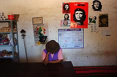 The Che Trail