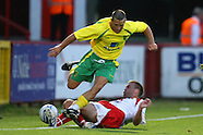 Stevenage v Norwich 200710