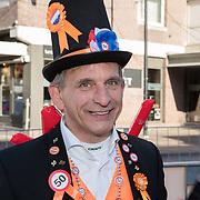 NLD/Tilburg/20170427- Koningsdag 2017, JOHAN VLEMMIX