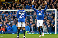 Everton v Newcastle United 150315