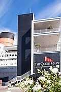 The Queen Mary Hotel, Attractions, Events