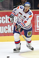 12.11.2010, Olympiahalle, Muenchen, GER, Deutschlandcup , Slovakei vs Deutschland , im Bild Sersen Michal (Slovakia #8)  , EXPA Pictures © 2010, PhotoCredit: EXPA/ nph/  Straubmeier+++++ ATTENTION - OUT OF GER +++++