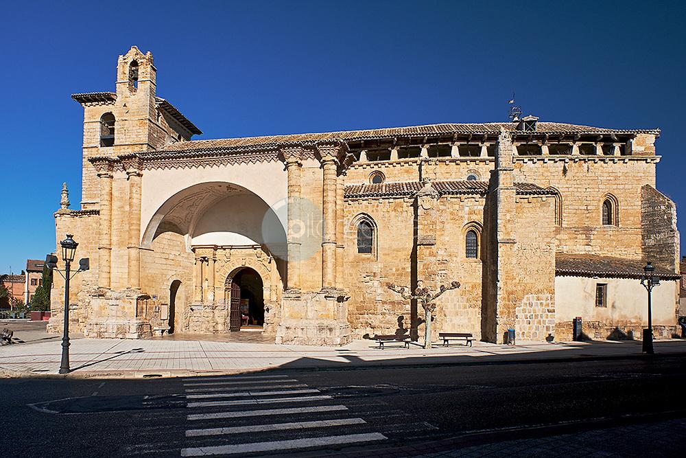 Iglesia de San Pedro. Fromista © Javier I. Sanchís / PILAR REVILLA