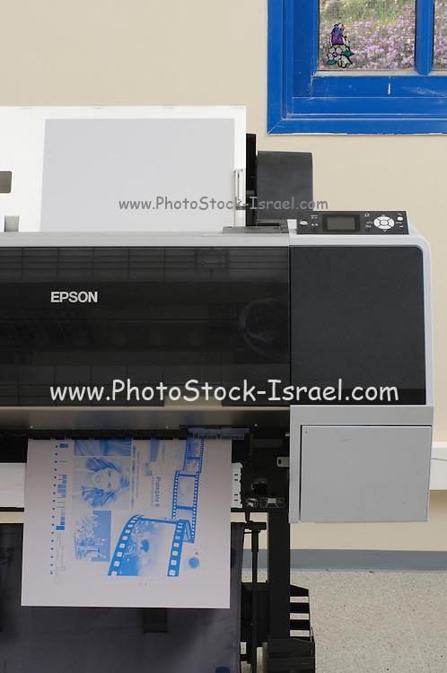 Epson Digital printer