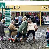Scottish Game Fair