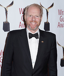 Noah Emmerich arrivals at the Writers Guild Awards 2019 in New York City, USA on February 17, 2019.
