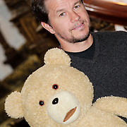 NLD/Amsterdam/20120911- Photocall Mark Wahlberg,