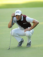 Golf - 2019 BMW PGA Championship - Thursday, First Round<br /> <br />  Martin Kaymer of Germany, at the West Course, Wentworth Golf Club.<br /> <br /> COLORSPORT/ANDREW COWIE