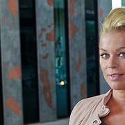 NLD/Amsterdam/20110324 - Boekpresentatie Chimaera van Xenia Kasper, Bridget Maasland