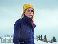 RELEASE DATE: February 16, 2017 TITLE: The Blackcoat's Daughter STUDIO: Unbroken Pictures DIRECTOR:  Oz Perkins PLOT: Two girls must battle a mysterious evil force when they get left behind at their boarding school over winter break. STARRING: KIERNAN SHIPKA. (Credit Image: © Unbroken Pictures/Entertainment Pictures/ZUMAPRESS.com)