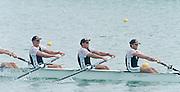 St Catherines, CANADA,  Men's Four, NZL. M4-. Scott BROWNLEE , Toni DUNLOP , Rob HELLSTROM , David SCHAPER. 1999 World Rowing Championships - Martindale Pond, Ontario. 08.1999..[Mandatory Credit; Peter Spurrier/Intersport-images]   ....St Catherines, CANADA,  Men's Four, NZL. M4-. Scott BROWNLEE , Toni DUNLOP , Rob HELLSTROM , David SCHAPER. 1999 World Rowing Championships - Martindale Pond, Ontario. 08.1999..[Mandatory Credit; Peter Spurrier/Intersport-images]   .... 1999 FISA. World Rowing Championships, St Catherines, CANADA