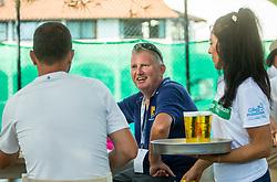 VIP during Tennis tournament of Slovenian Recreational players, on August 16, 2020 in SC Marina, Portoroz / Portorose, Slovenia. Photo by Vid Ponikvar / Sportida
