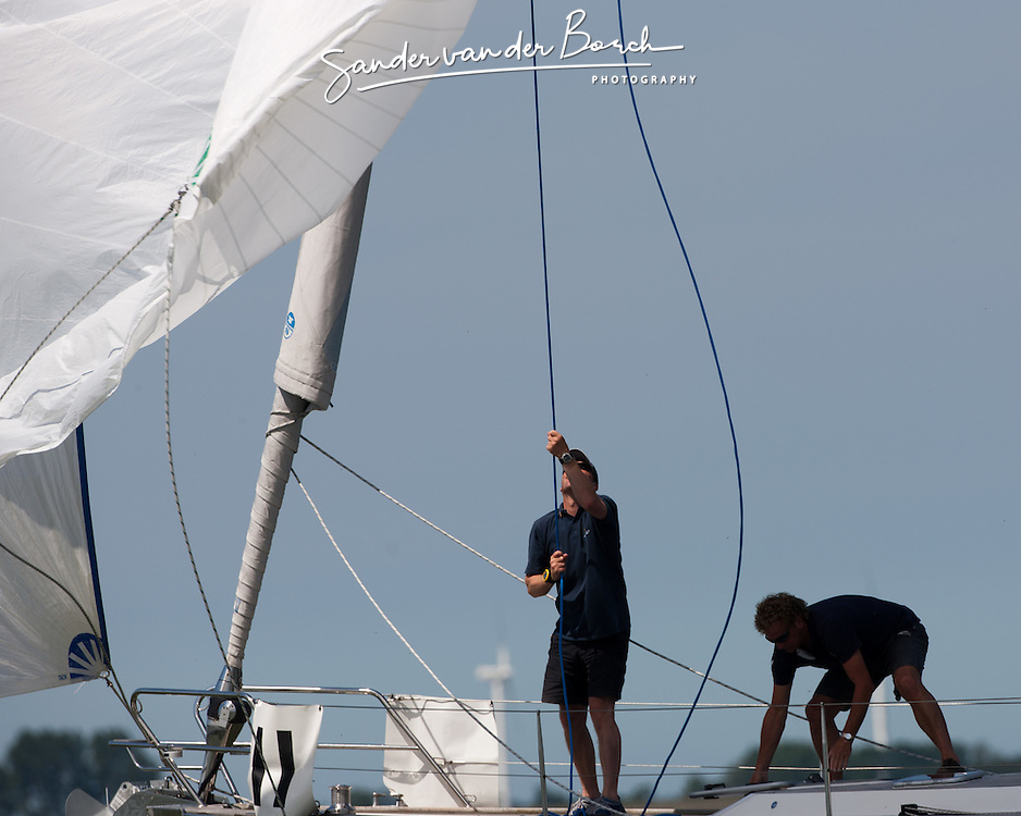 Sevenstar Contest Cup 2011, Medemblik, the Netherlands, June 4th, 2011